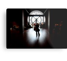 In Sweet Time Metal Print