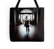 In Sweet Time Tote Bag