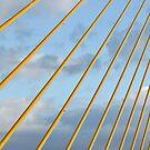 Bridge Art by Marie Terry