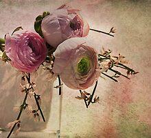 poème de printemps by lucyliu