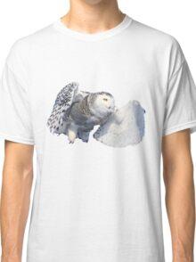 Heaven restores you in life tshirt Classic T-Shirt