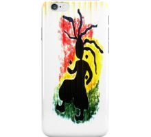 Malabares - Juggling iPhone Case/Skin