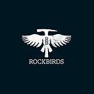 Rockbirds iPhone / iPod 1 by Tim Heraud