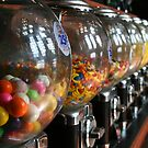 Candy Machines by Michael  Herrfurth