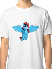 The BronyVille LineUp Hour Classic T-Shirt