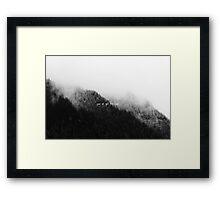 You´ve got the love Framed Print