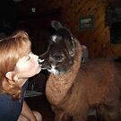 Kiss kiss Sonny Boy by stirlingacre