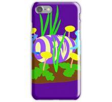 Easter Egg Hunting iPhone Case/Skin