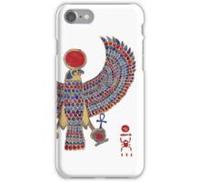 iRa - White iPhone Case/Skin