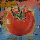 Vine Tomato by Michael Creese