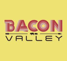 Bacon Valley Kids Tee