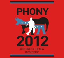 PHONY 2012 (LOOKS LIKE KONY2012) by Borisr55