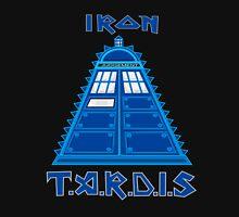 Iron Tardis T-Shirt