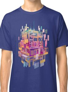 Building Clouds Classic T-Shirt