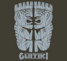 Guitiki - Gemini by gregure