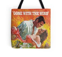 Gone With The Wind - 2 Tote Bag