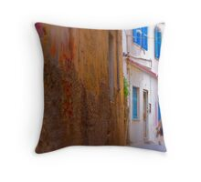 My impressionistic fleeting moment of time . by  Doktor Faustus. 3 favoritings 93 views . I'm feeling so good ! Yeah ! Throw Pillow