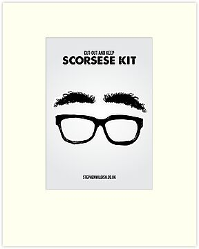 Scorsese Kit by Stephen Wildish