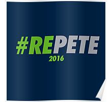 #REPETE 2016 Poster