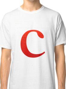 Thank You Dennis Ritchie Classic T-Shirt