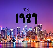 TS 1989 New York by LindeSwi13