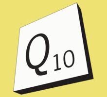 Q One Piece - Short Sleeve