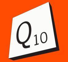 Q by Tim Heraud