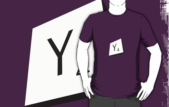 Y by Tim Heraud
