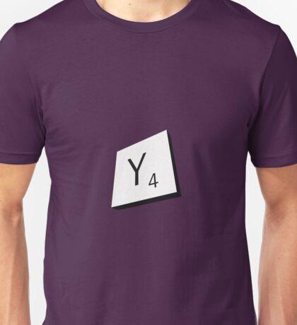 Y Unisex T-Shirt