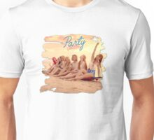 Girls Generation - Let's Party Unisex T-Shirt