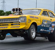Dragster (Ford Mk1 Escort) by Burnzzzzz