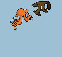 Octopi VS Platypi Unisex T-Shirt
