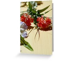 Everlasting Greeting Card