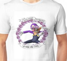 In WAH we trust Unisex T-Shirt
