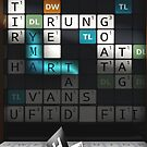 WordFeud_YM-art by Yanieck