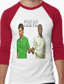 "Psych ""C'mon Son""  T-Shirt"