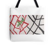ART FUN by Cheryl D rb-003 Tote Bag