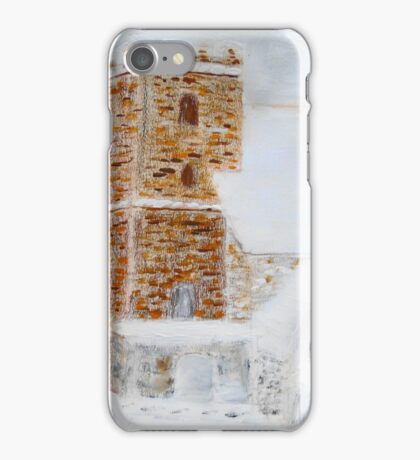 St. Mary's Church, Hitcham, Burnham Bucks. UK iPhone Case/Skin