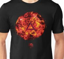 The Witcher Professional Series - IGNI (Symbol) Unisex T-Shirt