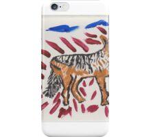 ART FUN by Cheryl D rb-008 iPhone Case/Skin