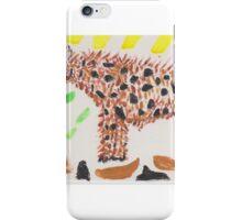 ART FUN by Cheryl D rb-013 iPhone Case/Skin
