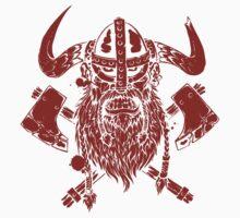 Blood Viking by NoahW