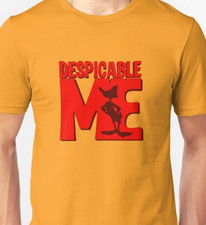 Despicable Unisex T-Shirt