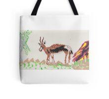 ART FUN by Cheryl D rb-040 Tote Bag