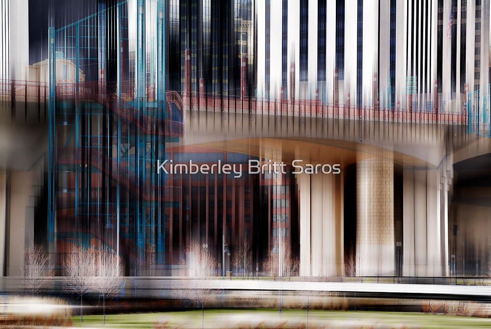 City Blues by KBritt