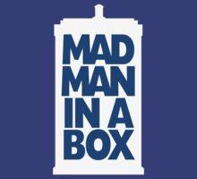 Mad Man by diggity