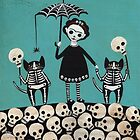 Day of the Dead  by Ryan Conners