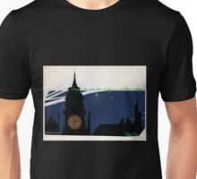 Peter Pan Unisex T-Shirt