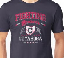 Fighting Braves of the Cuyahoga Unisex T-Shirt