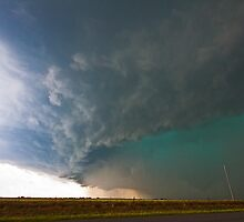 Under The Meso by intotherfd